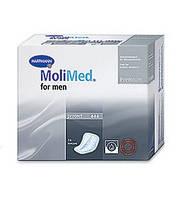 Урологические прокладки для мужчин, Германия