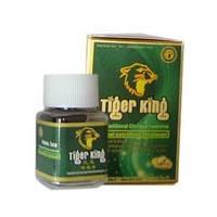 Король Тигр для жесткой и длительной потенции 10 таблеток