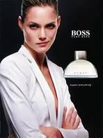 Женская парфюмированная вода Hugo Boss Woman edp 90ml