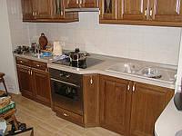 Изготовление кухонных cтолешниц из камня
