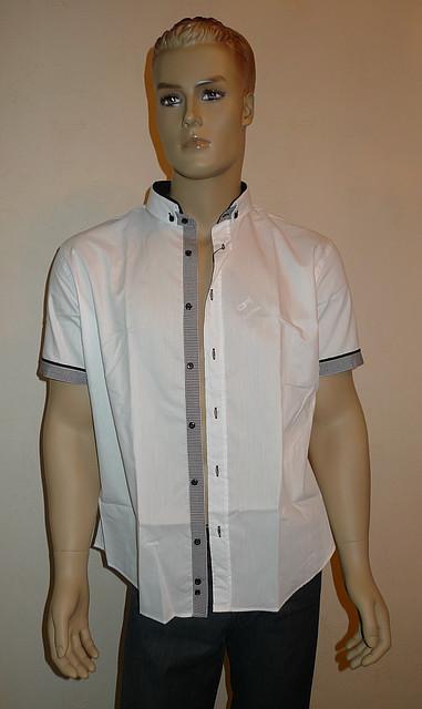 Молодежная белая рубашка Dergi (Турция)