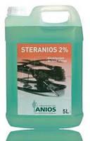 Стераниос – 20% NG - средство для дезинфекции и стерилизации