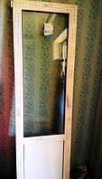 """Балконные пластиковые двери Rehau с установкой - компания """"Окна Маркет"""" 044 227-93-49"""
