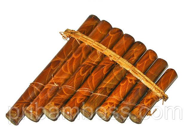 Кувиклы-флейта