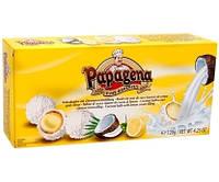 Конфеты с кокосово-лимонным пралине Papagena Fine Bakeries, 120 гр.