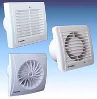 Вытяжные вентиляторы Blauberg