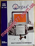 Горелка газовая инфракрасная ORGAZ SB - 600 1.3 кВт
