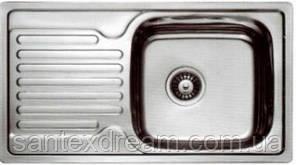 Кухонная мойка   HAIBA     -  HB780*430