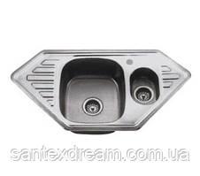 Кухонная мойка HAIBA- HB1000*500