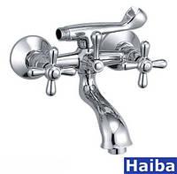 Смеситель для ванны Haiba Dominox-142