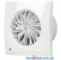 Вентилятор в ванную Blauberg Sileo 100