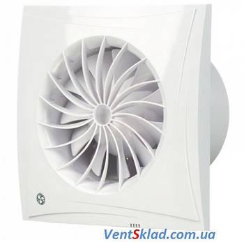 Вентилятор на потолок до 97 м³/час Blauberg Sileo 100