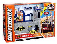 Matchbox Навесной игровой набор Бэтмен