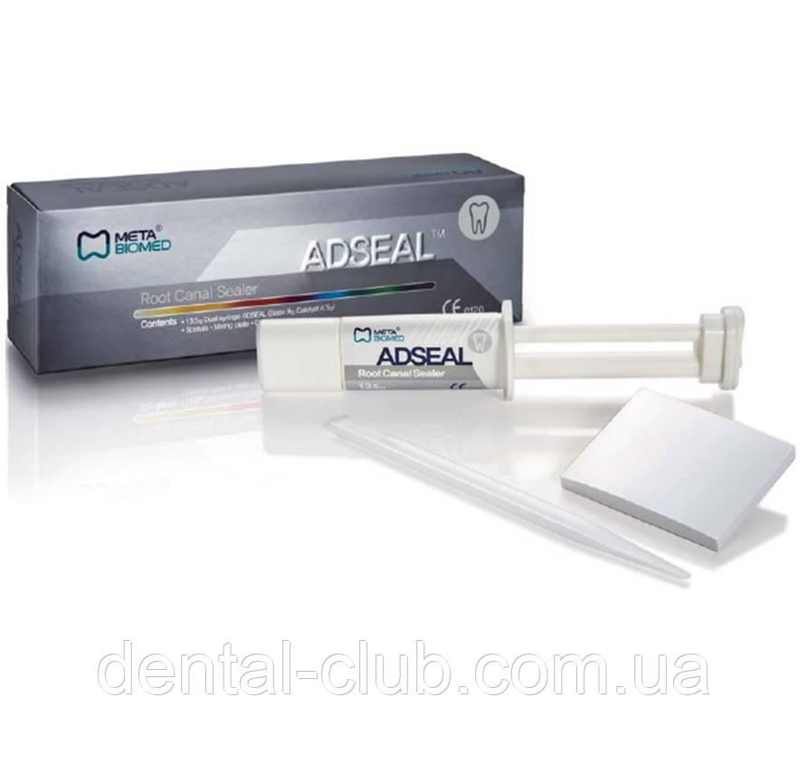 Adseal (Адсил), Meta Biomed (Мета Биомед) - Dental-Club в Киеве