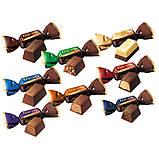 Шоколадные конфеты ассорти Merci Petits Heart в форме сердца, 250 гр, фото 2