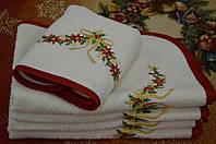Home Sweet Home Полотенце новогоднее Hend towel 40х60