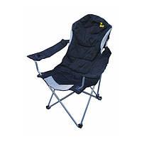Кресло с регулируемой спинкой Tramp TRF-012