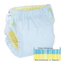 Eco Premium карман Подгузник многоразовый Памперс натуральний