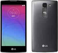 LG Spirit H420 Black Titan 3мес, фото 1
