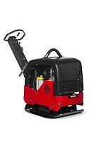 Реверсивные вибрационные плиты бензиновые и дизельные Chicago Pneumatic весом от 150 до 820 кг