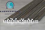 Пруток алюминиевый  ПАК-0016 d6 / AS