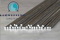 Пруток алюминиевый d-10мм / AS