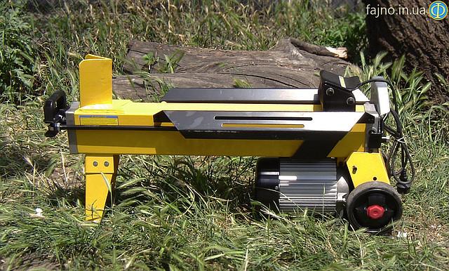 Дровокол Sadko ELS-2200 фото 1