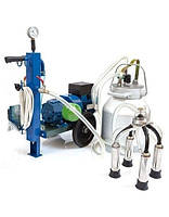 Доильный аппарат АИД-1 для коз и овец