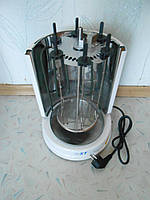 Электрошашлычница ST 60-140-01  гриль,шаурма 3в1