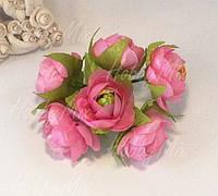 Пион розовый 3 шт.