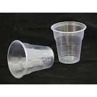 Стакан пластиковый 100мл(100шт/уп)