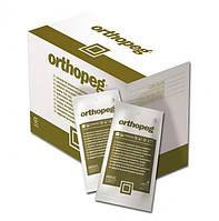 Перчатки Orthopeg ортопедические хирургические латексные неопудренные с полимерным покрытием, Ортопег