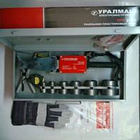 Паяльник для пластиковых труб Уралмаш ППТ-2200