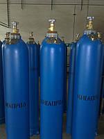Кислород газообразный