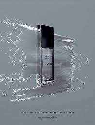 Мужская туалетная вода Issey Miyake L`eau D`issey Intense  Pour Homme edt 125ml