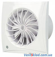 Вентилятор вытяжной Blauberg Sileo 125