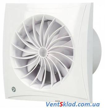 Вентилятор вытяжной бытовой до 187 м³/час Blauberg Sileo 125