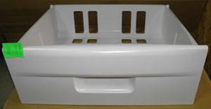 Ящик морозильної камери для холодильники Snaige RF310, RF315, RF360 D357.176 (середній)