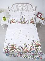 Евро комплект постельного белья Trinity 200х220см. 6 пр.Турция