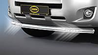 Защита передняя Toyota RAV4 2006-2010