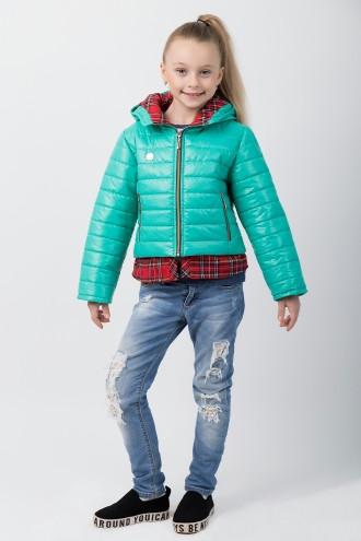 2dd092a14330 РАСПРАДАЖА!! курточка Весна-осень опт.розн., цена 150 грн., купить в ...
