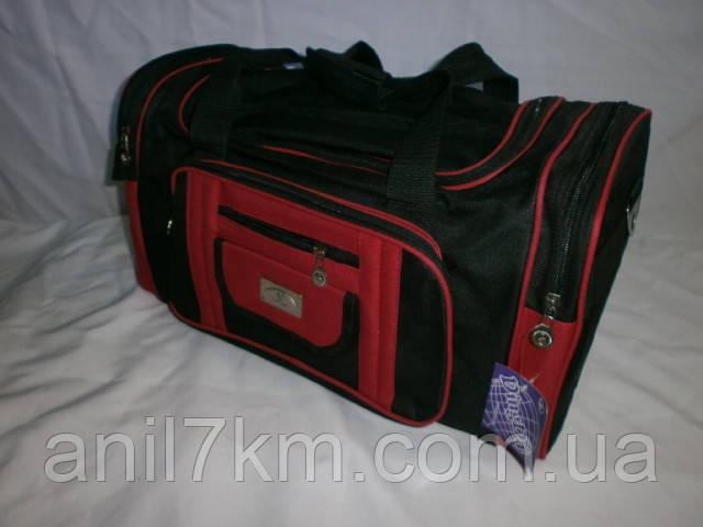 Велика дорожня сумка фірми DINGDA
