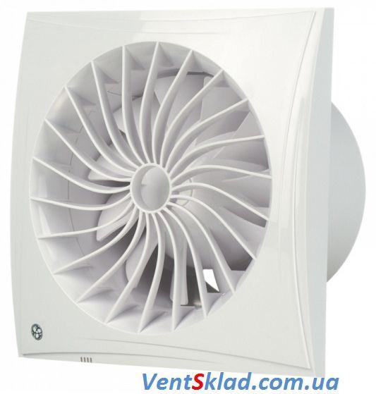 Бесшумный вытяжной вентилятор Blauberg Sileo 150