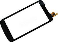 Touchscreen (Sensor) Huawei Ascend Y535 (black)