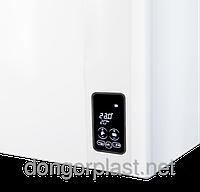 Газовые котлы отопления. 28 кВт Fondital Formentera. Котел двухконтурный, дымоходный. Отопление для дома.