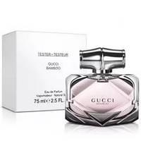 Тестер Gucci Gucci Bamboo парфюмированная вода 75 ml. (Тестер Гуччи Гуччи Бамбоо)