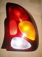Фонари задние для ЗАЗ Ланос ЗАЗ Сенс T150 (АвтоЗАЗ)