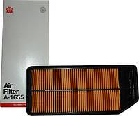 Фильтр воздушный двигателя  HONDA ACCORD 2.0/2.4 03  - A1655