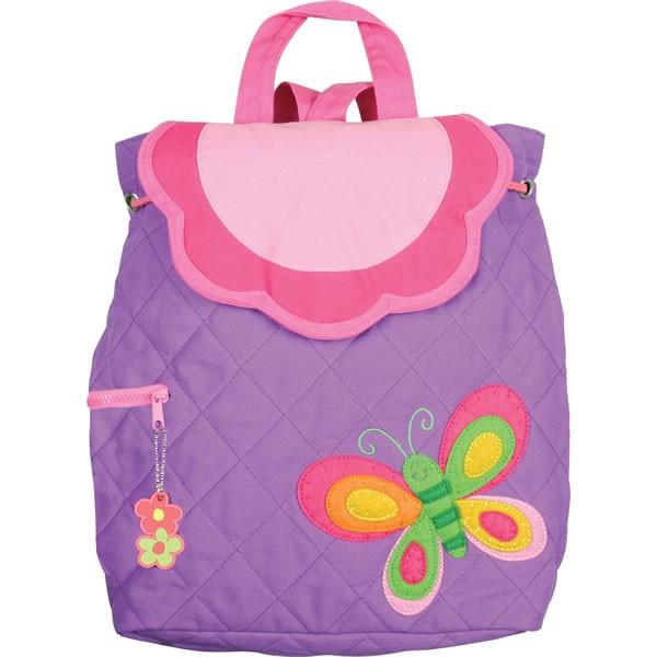 """Стеганый рюкзак """"Бабочка"""" - STEPHEN JOSEPH"""