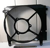 Кожух вентилятора DAEWOO LANOS (пр-во PARTS-MALL), фото 1